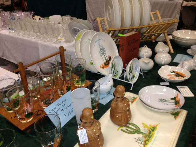 2014 ANTIQUE SHOW